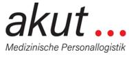akut... Medizinische Personallogistik GmbH Stuttgart