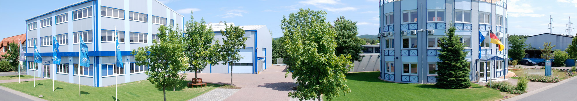 Gesellschaft für Industrieservice AG