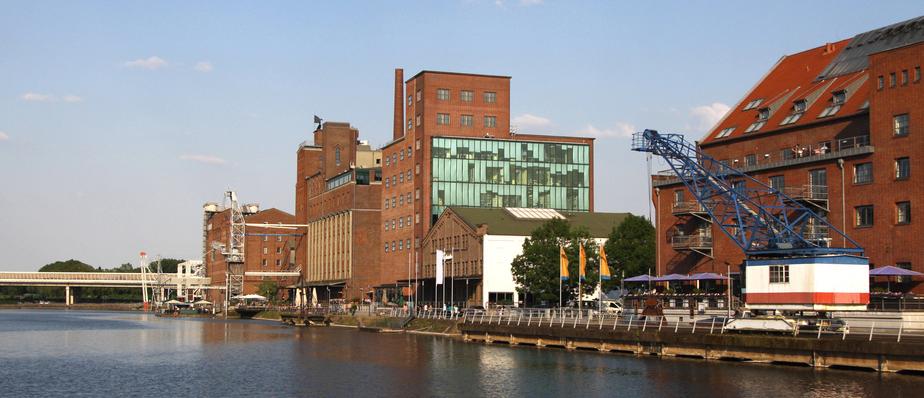 COPLA Burg GmbH - Hamburg