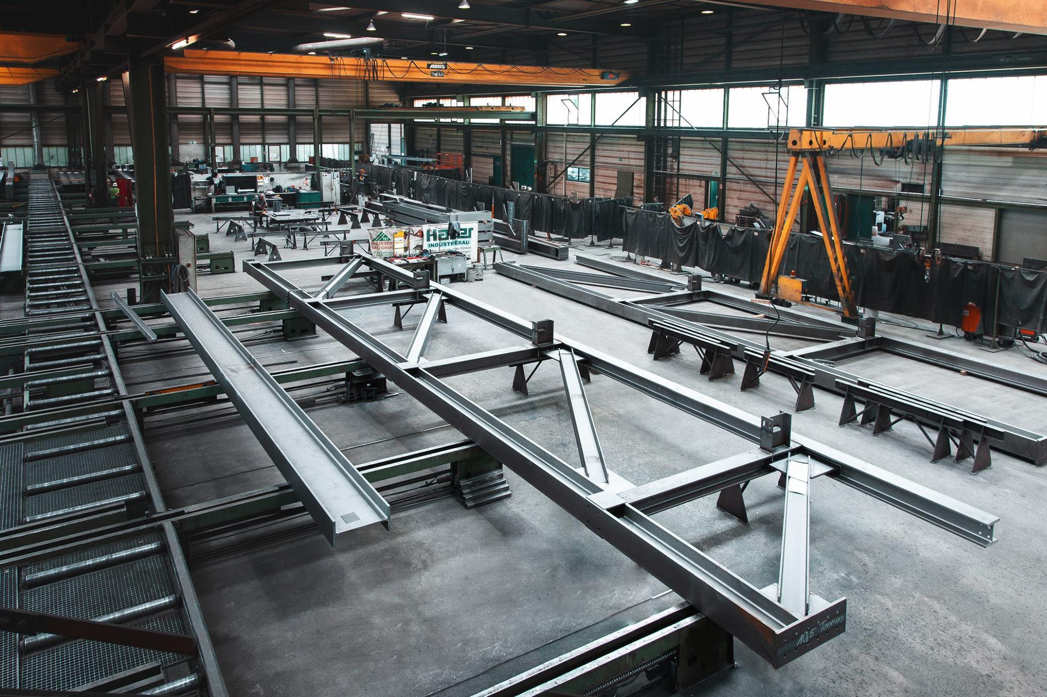 Haller Industriebau GmbH