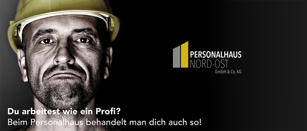 Personalhaus Nord-Ost