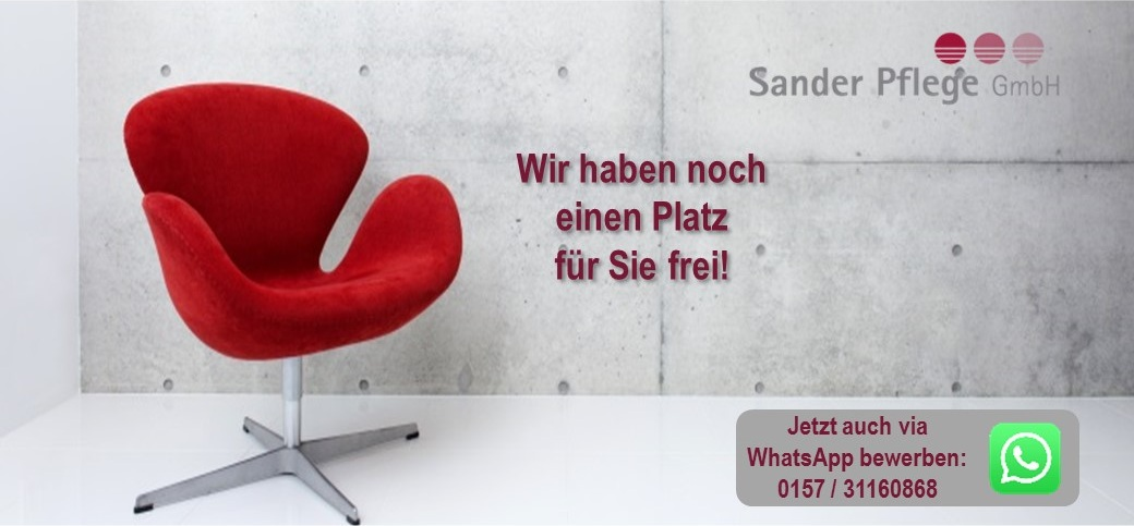 Sander Pflege GmbH