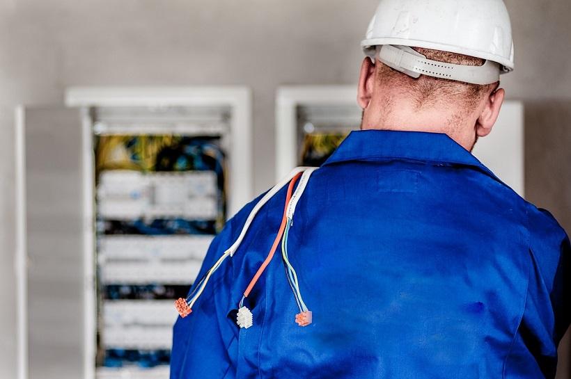Elektroniker (m/w/d) Fachgebiet Produktionsanlagen
