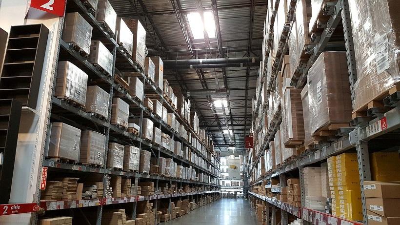 Fachkraft - Logistik/Materialwirtschaft (m/w/d)