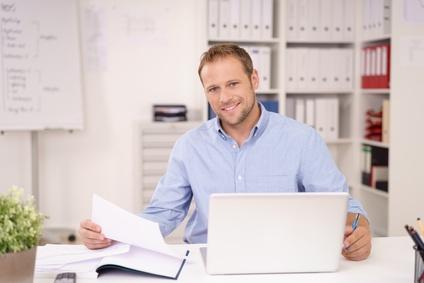 Sachbearbeiter (m/w/d) für die Auftragsbearbeitung und Auftragsabwicklung