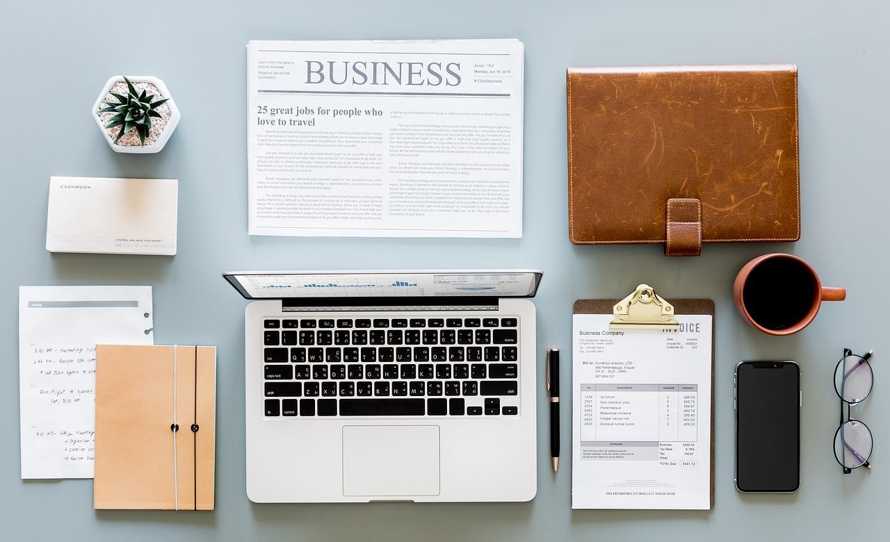 Bürokaufmann/ Bürokauffrau