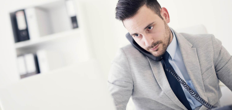 Kaufmann/frau für Dialogmarketing
