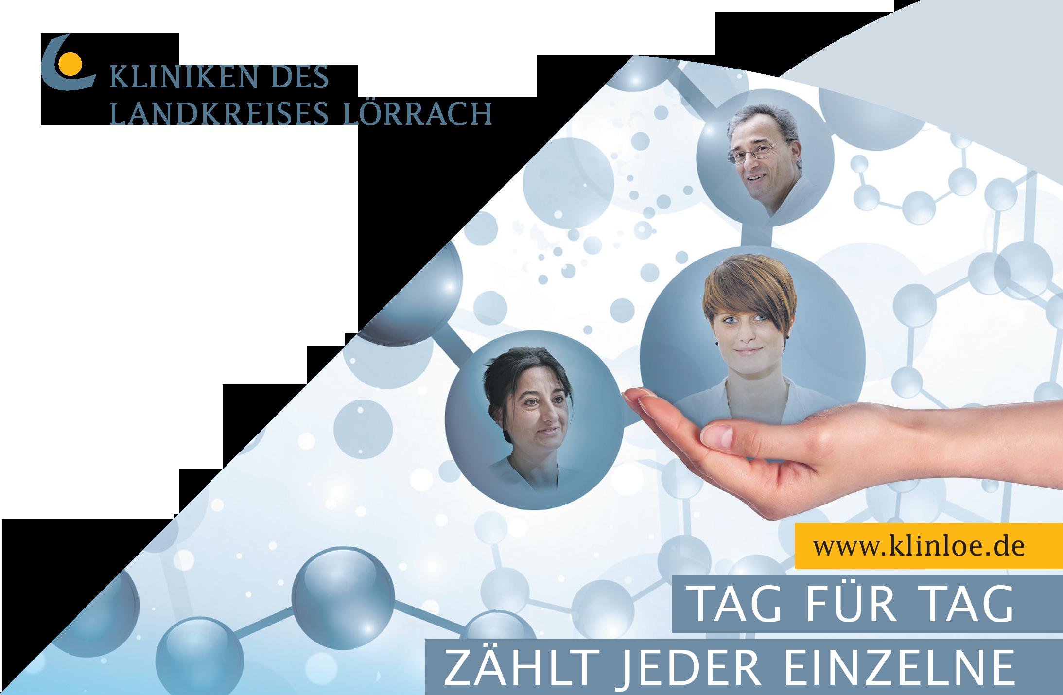 Kliniken des Landkreises Lörrach