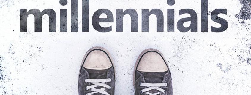 E-Recruiting 2.0 - so suchen Millennials nach einem Job