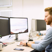 Unterwegs zum Traumjob: IT-Nachwuchs zeigt sich flexibel