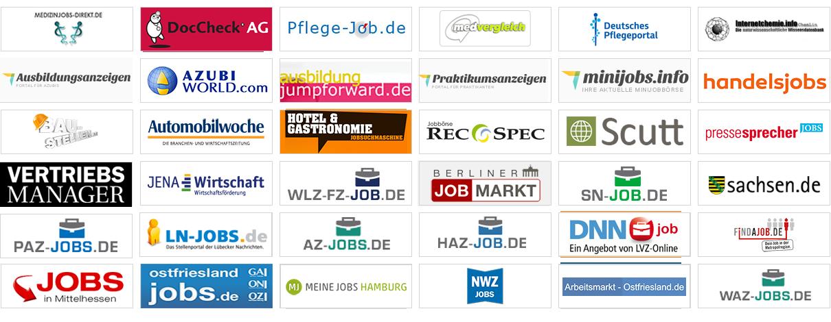 Maxime HR AdPro Multichannelposting - Fachjobboards