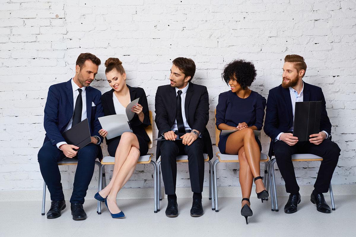 Bewerbermanagement aus zwei Perspektiven: Bewerber vs. Recruiter