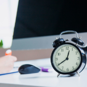 Mit eRecruiting die größten Zeitfresser eliminieren