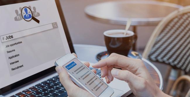 Maxime HR ermöglicht optimale Auffindbarkeit in allen gängigen Suchmaschinen