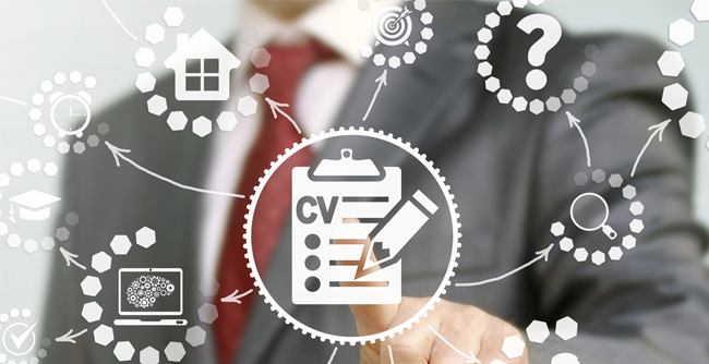 Optimieren Sie Ihren Bewerbungsprozess mit CV-Parsing