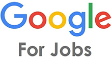 Google for Jobs Logo