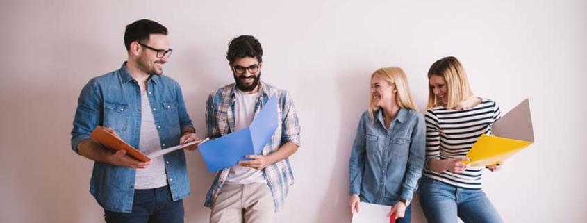 Personalgewinnung: So punktet man bei Absolventen